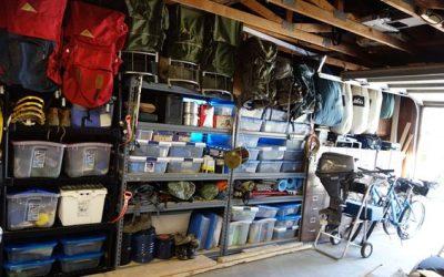 Q&A Tips Penjagaan Outdoor Gear