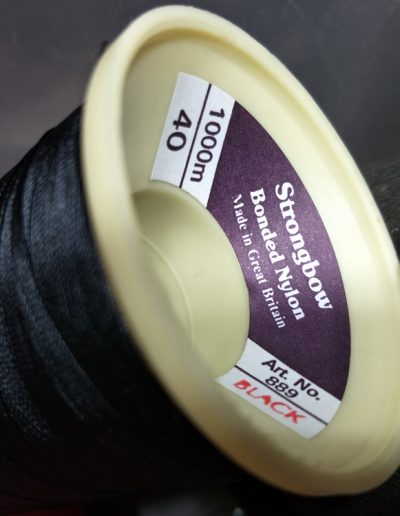 Bonded Nylon Thread