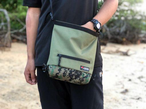 TT Core Chestpack 3.7L 10