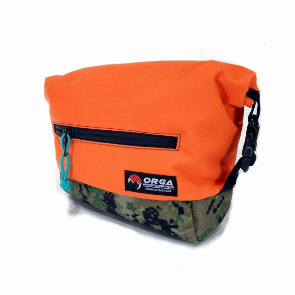 TT Core Chestpack 3.7L 4