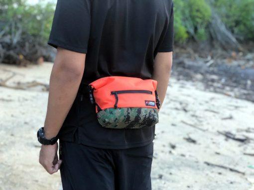 TT Core Chestpack 3.7L 9