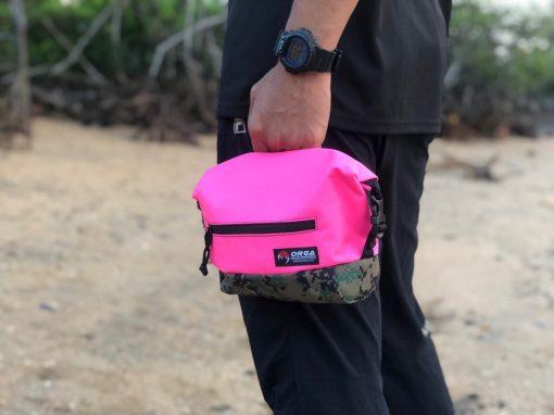 TT Core Chestpack 3.7L 8