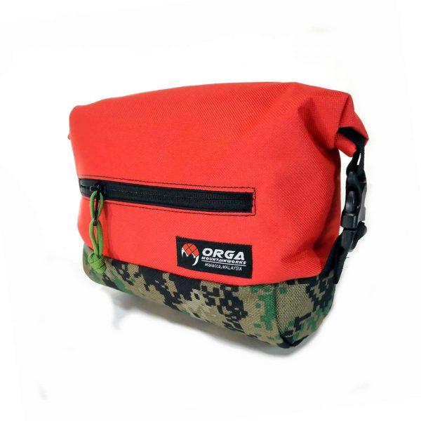 TT Core Chestpack 3.7L 1