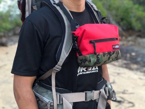 TT Core Chestpack 3.7L 7