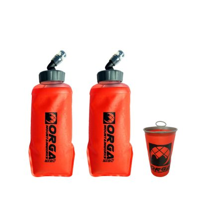 ORGA Hyd8 Soft Flask 500ml 12