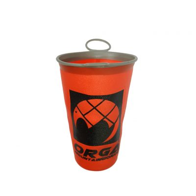 ORGA Hyd8 Soft Flask 500ml 11