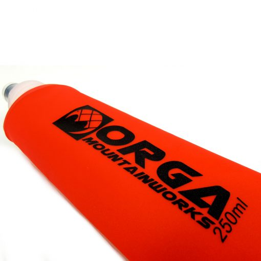 orga hyd8 soft flask 250 10