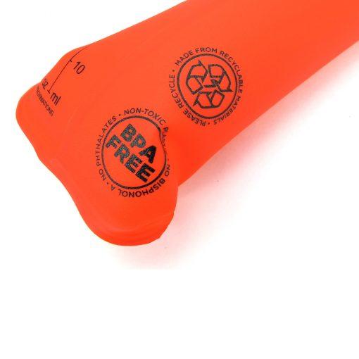orga hyd8 soft flask 250 5